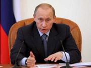 Путін пропонує Заходу поділити Україну - The Washington Post
