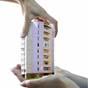 З початку року ціни на нове житло в Києві зросли на 10%