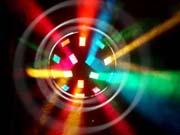 В Румынии создали мощный лазер