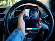 Uber впроваджує розпізнавання осіб