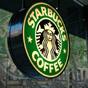 Starbucks відкрив першу кав