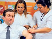 Вакцина AstraZeneca в Германии не будет доступна для всех