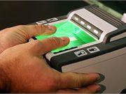 Через 5 років відбитки пальців будуть сканувати в три рази частіше