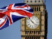 Британія виділить бюджет на впровадження безпілотників і електромобілів