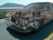 Hyundai представила двигатели нового поколения (видео)