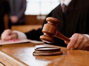 Суд арестовал все имущество главного госаудитора