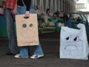 Оржель пропонує заборонити безкоштовні пластикові пакети (інфографіка)