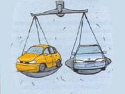 Небанківське автокредитування в кризу