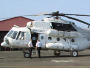 Гелікоптерний майданчик для Януковича добудують в серпні