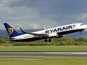 Пілоти Ryanair проведуть 24-годинний страйк