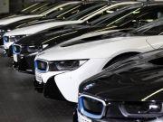 Налог на роскошные авто: сколько заплатили украинцы в бюджеты в 2020 году