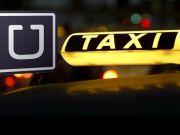 Uber планує запускатися в Києві