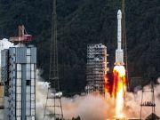 Китай створює свій аналог ракет Falcon