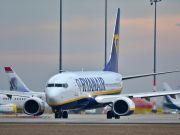 Ryanair знизив ціни на рейси з Одеси в Польщу