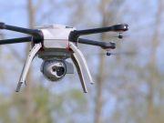 Американці створили літаючі зарядки для дронів (відео)