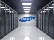 Samsung создает еще один складной смартфон