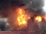 Протипожежні капітошки дозволять авіації гасити пожежі вночі (відео)