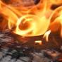 Уряд виділив понад 11 млн грн на придбання житла людям, чиї оселі згоріли в лісових пожежах