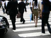Китайская система идентификации узнает человека по походке