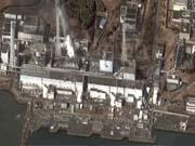 """На АЕС """"Фукусіма-1"""" розпочато будівництво огорожі для зупинки витоку радіоактивної води"""