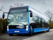 Париж замовив 800 електробусів за 400 млн євро, щоб замінити старі дизельні автобуси