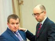 Конфлікт з Демчишиним вичерпано, - Яценюк