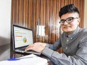 Британский школьник отказался продать свой сайт за 5 млн фунтов