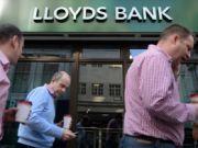 Из Шотландии могут уйти 2 крупнейших банка Великобритании