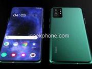 Xiaomi готовит смартфон Mi 11 с камерой на 150 Мп (фото)