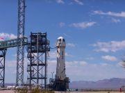 Blue Origin зробила найвищий у своїй історії тестовий політ (відео)
