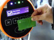 В грудні кияни зможуть платити за проїзд квитками з QR-кодом