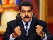 Президент Венесуели всьоме продовжив НС в економіці