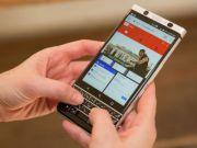 BlackBerry сделает свою прошивку доступной другим производителям