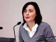Деканоїдзе повідомила, скільки співробітників Нацполіціі пройшли переатестацію