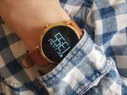 Український стартап створив антистресовий годинник