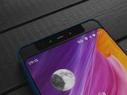 Xiaomi запатентовала телефон с необычной конструкцией дисплея