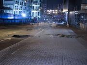 Парцхаладзе об аварии возле Ocean Plaza: Необходимо системное обновление инженерных сетей городов