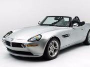 BMW Стива Джобса пустят с молотка