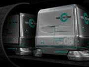 В Швейцарии собрали первые 100 млн франков на автоматическое подземное грузовое метро (видео)
