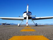 Электросамолет выгоднее аналогов с ДВС - Bye Aerospace