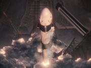 Маск успешно запустил корабль SpaceX на орбиту