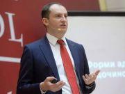 Верланов представил свое видение налоговой службы