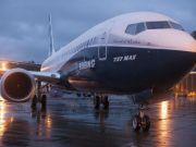 У США схвалили оновлення до програмного забезпечення Boeing 737 MAX — WSJ