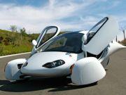 У США розробили електромобіль з запасом ходу до 1600 км