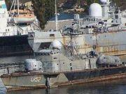 Небагатий флот: 9 кораблів будуть списані зі складу ВМС України - через технічну непридатність