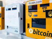 Рынок биткоин-банкоматов достигнет $145 млн к 2023 году