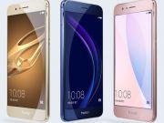 Huawei выпустил недорогой смартфон в стеклянном корпусе