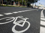 Парцхаладзе обіцяє за 10 років велодоріжки на всіх дорогах