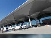 В Стамбуле открывают новый аэропорт