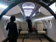 Стало відомо, коли підніметься в повітря перший реактивний літак від Mitsubishi